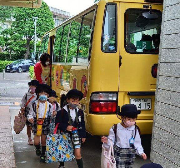 しあわせの森幼稚園